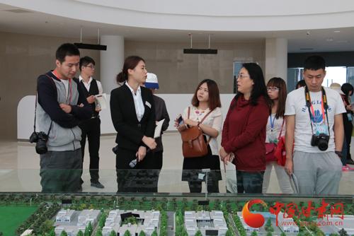 【一带一路看甘肃】兰州综合保税区:力争2020年外贸进出口总额达到50亿美元以上