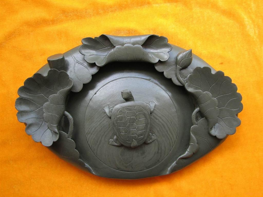 兰州卵石雕