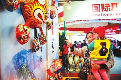 【文载敦煌】文化产业:甘肃经济发展新亮点(图)