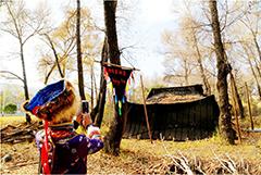 张掖肃南:倾力打造裕固族特色村寨(高清组图)