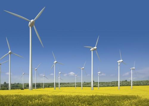 酒泉阿克塞高原示范风电场累计发电5.5亿千瓦时
