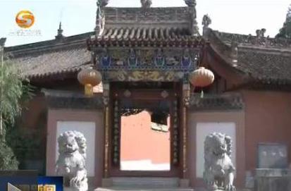 最美乡村 天水胡家大庄:保护古村落 传承好风尚