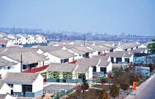 美丽乡村建设 改善农村人居环境