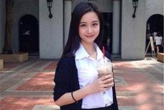 越南奶茶妹走红