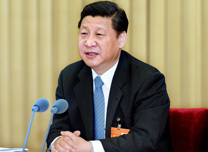 中央经济工作会议在北京举行 习近平作重要讲话
