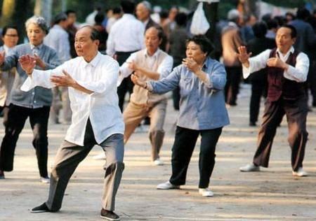 推进健康中国建设