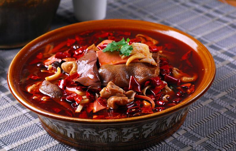 中国人思乡14道菜