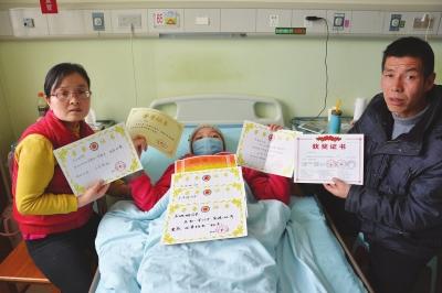 天水秦安15岁女孩身患白血病愁坏父母