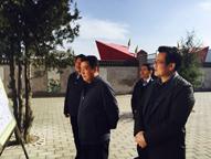 省民委副主任秦耀赴庆阳市督查调研民族团结进步创建活动