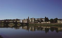 【丝绸之路】探访意大利艺术名城佛罗伦萨