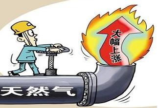 灵台县天然气公司乱收费