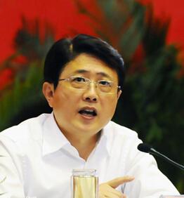 【法治】刘伟平:营造良好法治环境服务经济社会发展