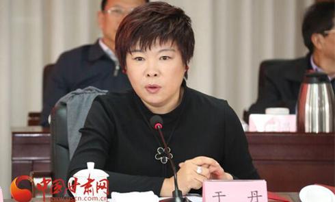 于丹:敦煌文博会承载中国人的梦想(图)