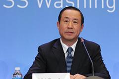中国国家原子能机构在华盛顿举行记者会