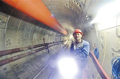 兰州地铁1号线一期进入全面攻坚阶段 5大难题亟待解决