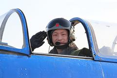 揭秘空军飞行员培养