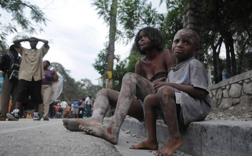 """奴役从未走远:全球""""现代奴隶""""超3000万人(组图)"""