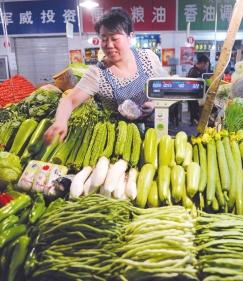 【物价】兰州近郊四区新设25个临时蔬菜早市(H5)