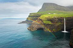世界最美丽村庄 风景如画令人痴迷
