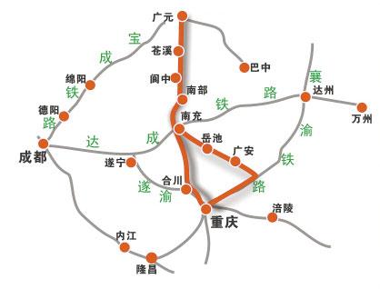 逛重庆一天来回