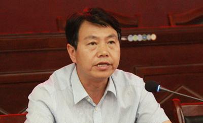 全国百家网媒陇南行| 李德录:成县坚持微媒体营销 聚焦发力树品牌(图)