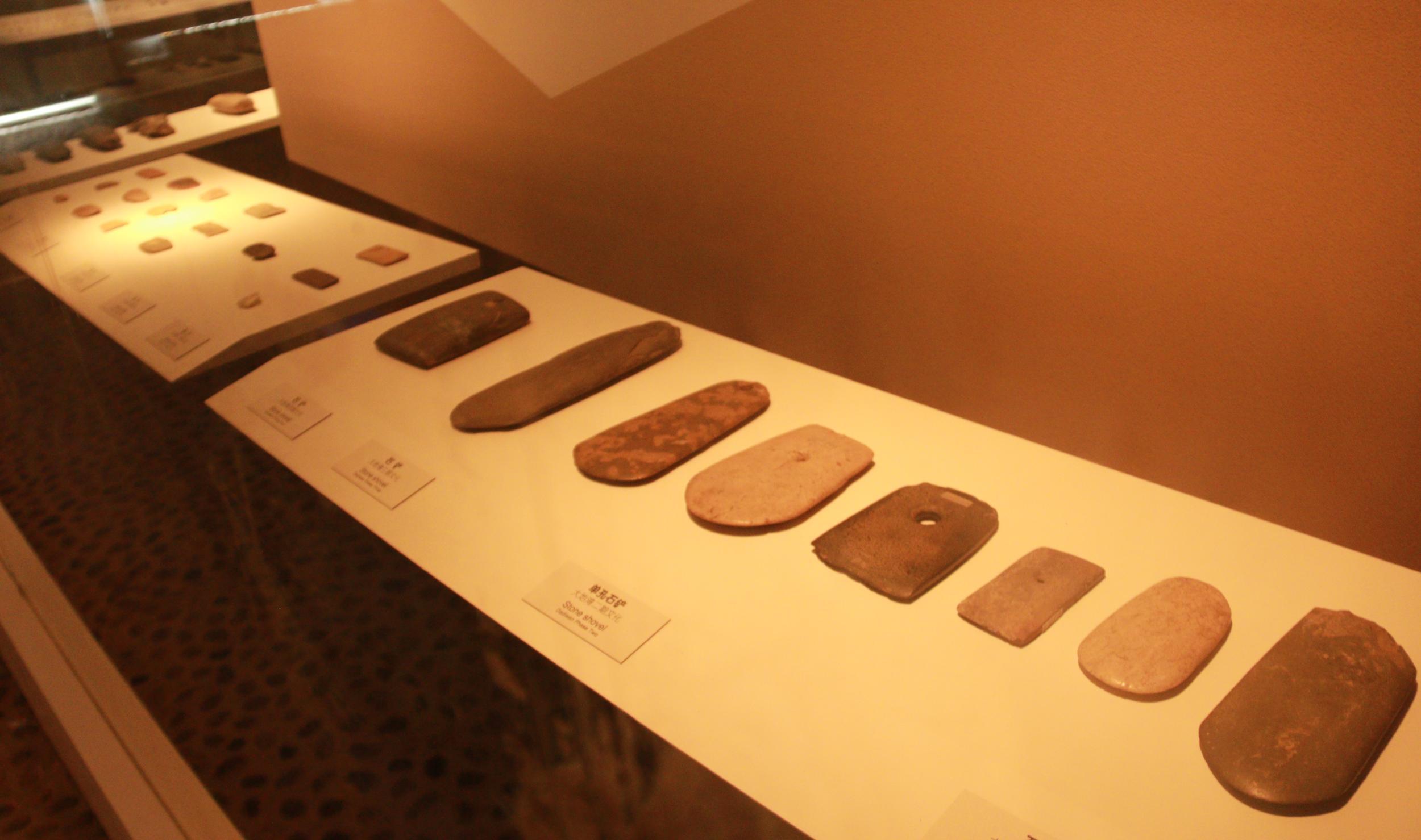 大地湾博物馆(二)【高清组图】