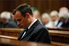 """南非""""刀锋战士""""因谋杀女友被判6年"""
