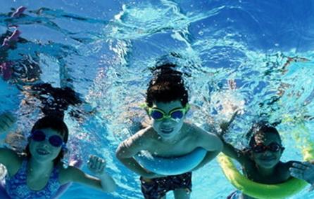 游泳会传染手足口?儿童夏季游泳小心6种病