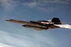 世界上九大速度最快的飞机