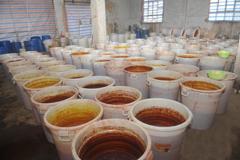 云南缴获制毒物品麻黄碱2.36吨 为史上最多