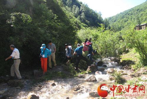 第十次玉帛之路文化考察纪行丨渭河流域的早期中国