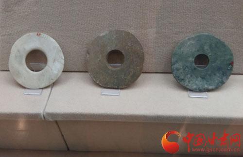 渭河流域的早期中国——玉帛之路第十次考察手记一(图)