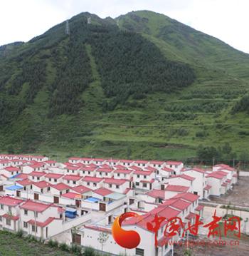 【新貌】岷漳灾后重建三周年 昔日灾区变身美丽村镇