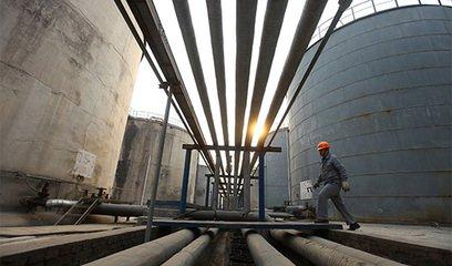中石油二把手章建华空降记:炼化全才面临业绩挑战
