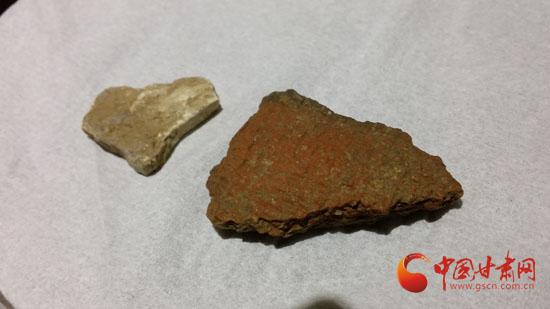 玉帛之路考察纪行丨梦断关桃园:西部玉器和彩陶起源之谜