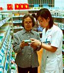 【医卫】甘肃遏制医疗费不合理增长 患者可自主购药