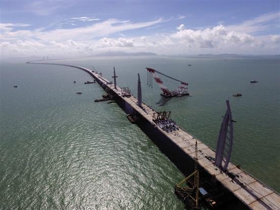广东加快补短板步伐 三年完成18项工程