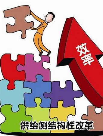 【供给侧】甘肃省要求全面推进供给侧结构性改革