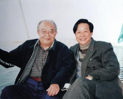 邵永强:生活是歌词创作的源泉(图)