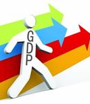 【GDP】上半年甘肃省GDP增速7.8% 位列西北五省第4位