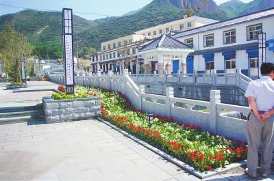 共创靓丽新家园——甘南州城乡环境卫生整治之启示篇