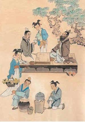 重阳节的历史沿革