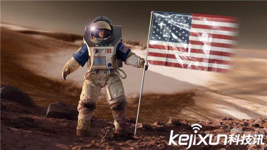 划2030年送人们去火星 已经准备充分