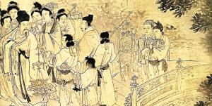 中国传统语文文学常识