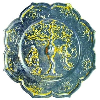 月宫镜、霓裳舞、咏月诗:唐代中秋文化寻绎