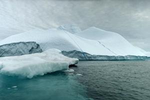 美摄影师用镜头展现北极梦幻之美(组图)