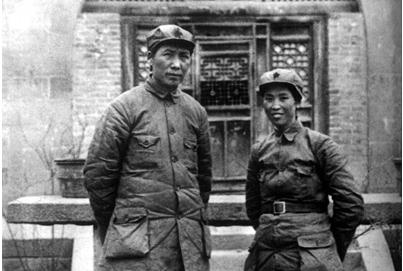 【网络媒体走转改】贺子珍在长征如何救红军伤员?