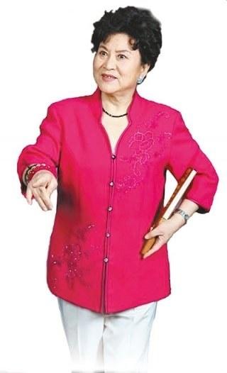 第五届全国道德模范故事汇巡演刘兰芳先生兰州记行