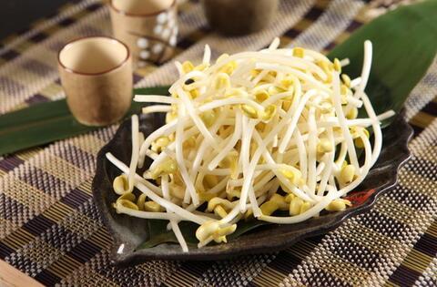 长寿菜排行榜 第一名是它!