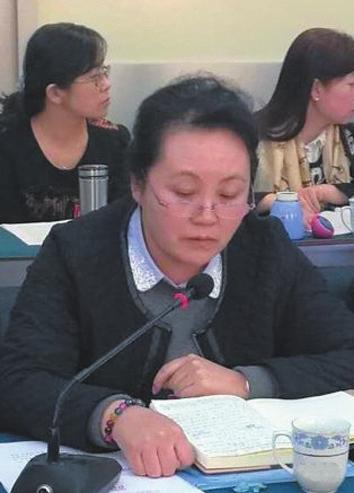 凝聚巾帼力量建设幸福兰州——妇女代表热议党代会报告(图)